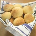 ダイエットレシピ 超簡単!モチモチおからパン