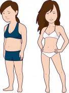 掃除機のようにセルライトや脂肪を吸引するダイエットマシン